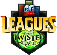Twisted League
