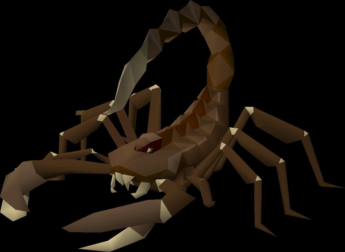 Khazard Scorpion
