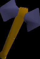 Mithril battleaxe detail.png