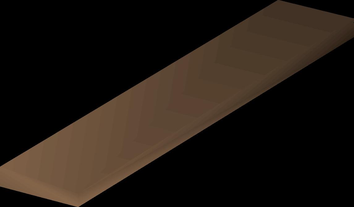 Repair plank