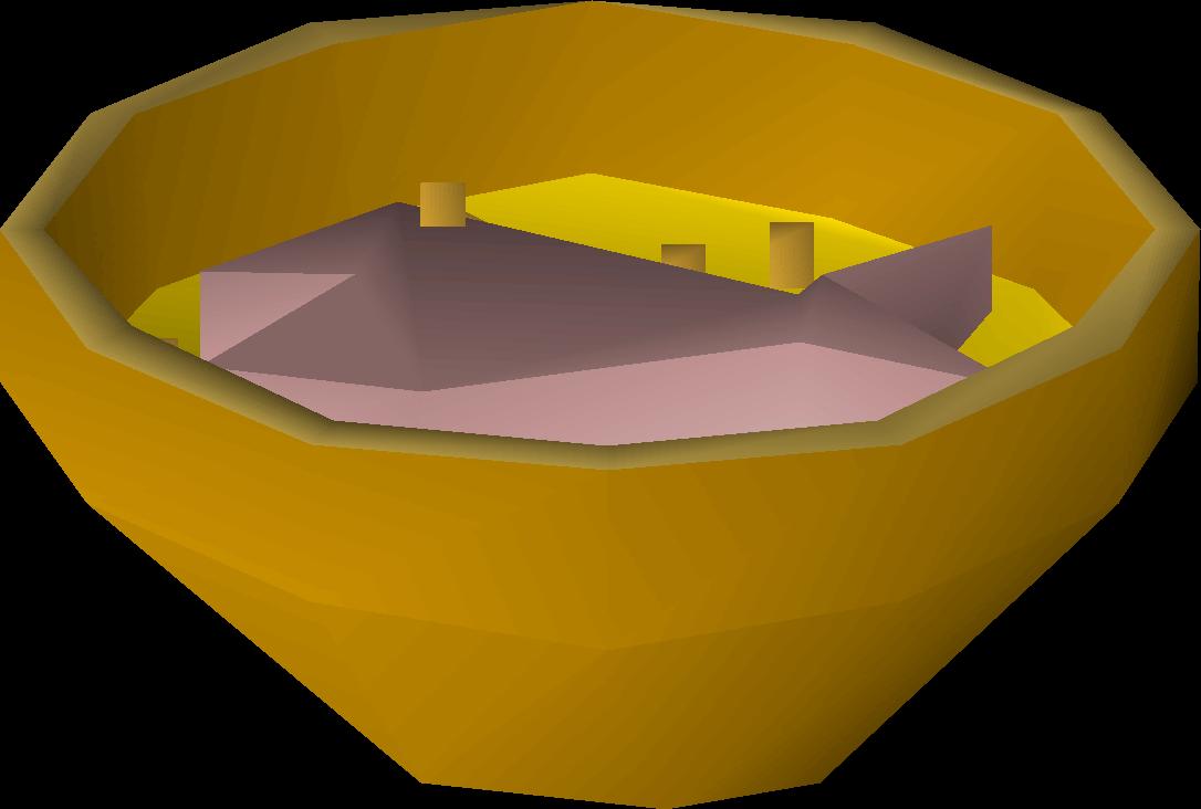 Tuna and corn