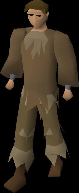 Wood camo legs