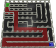 Telekinetic theatre maze 5