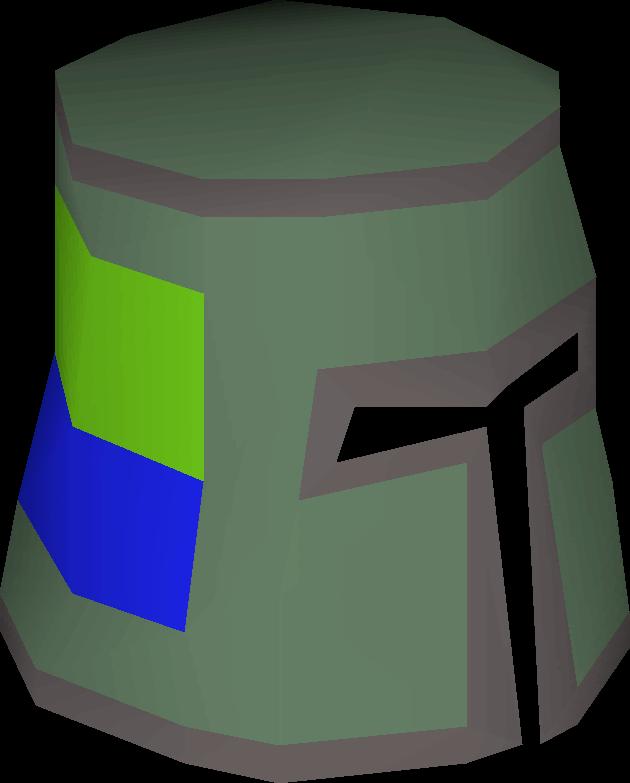 Adamant helm (h2)