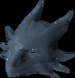 Mithril dragon mask detail.png