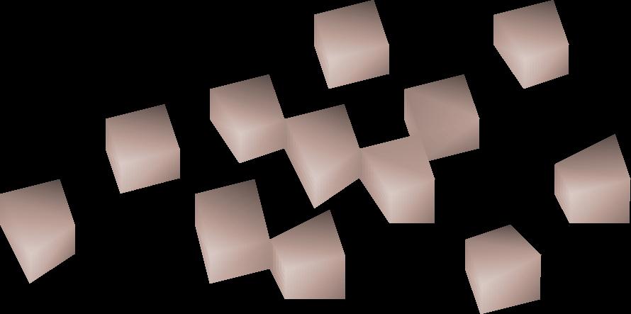 Alco-chunks