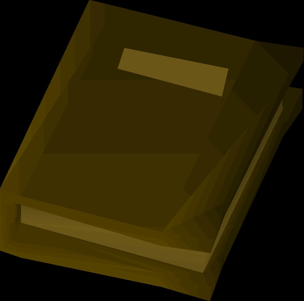 Diary (Shades of Mort'ton)