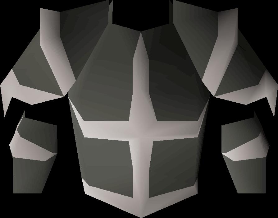 Skeletal top