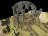 Chambers of Xeric
