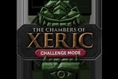 Chambers of Xeric: Challenge Mode