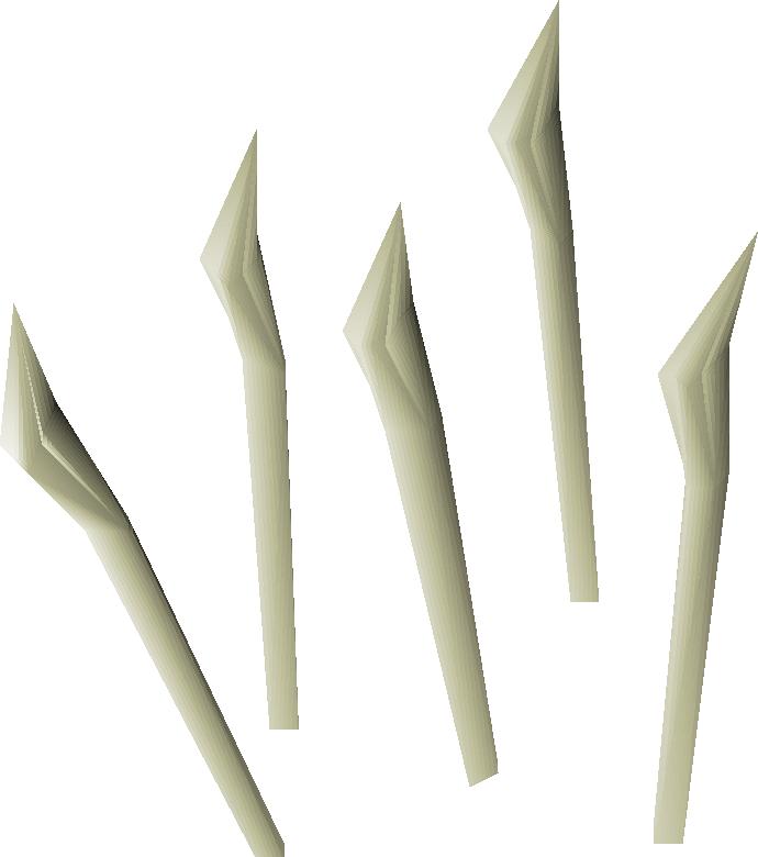 Bone bolts