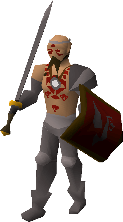 Non-player character