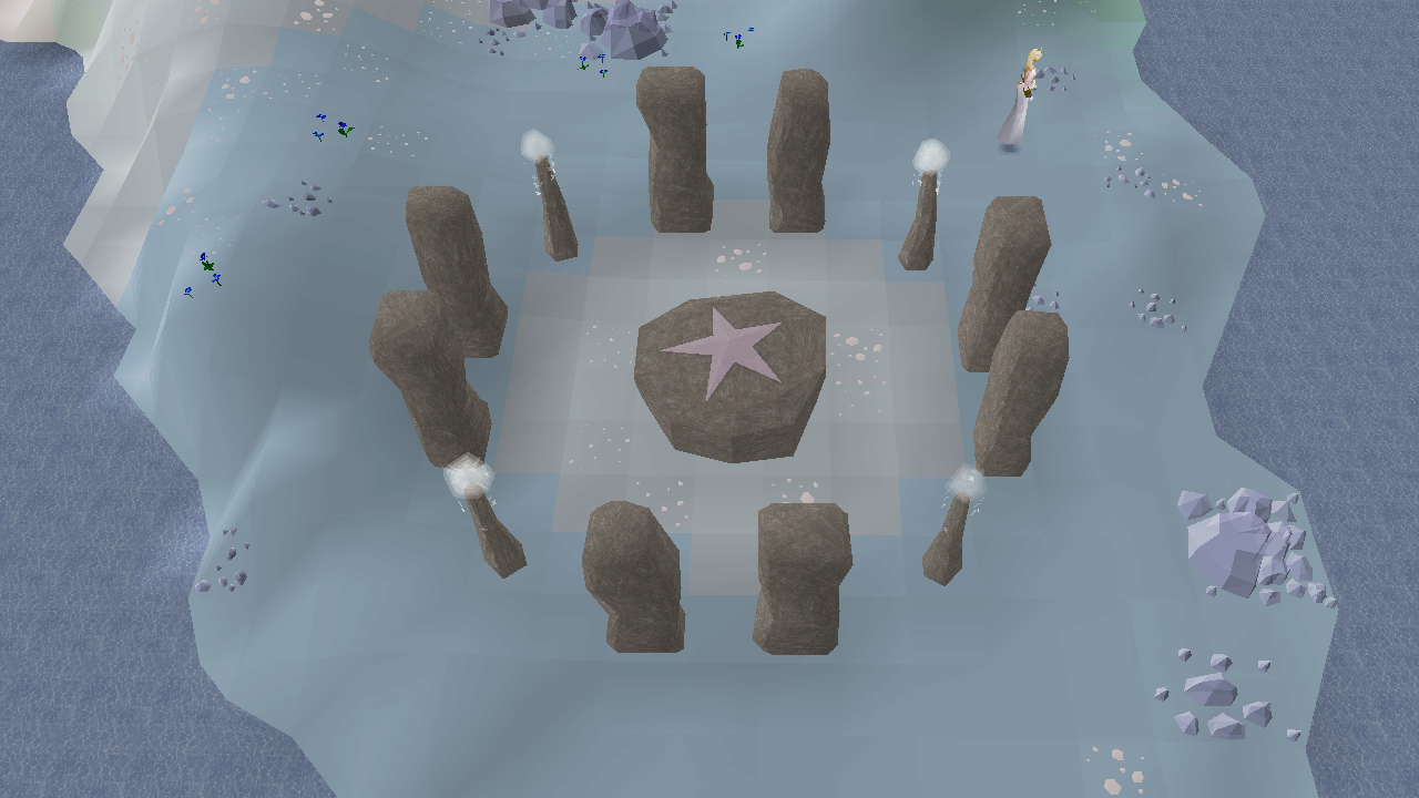 Money making guide/Crafting astral runes