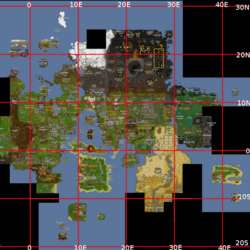 Treasure Trails/Guide/Coordinates