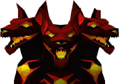 Cerberus - The Hellhound Boss newspost.png