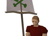 Phasmatys flag