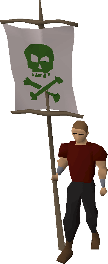 Phasmatys flag