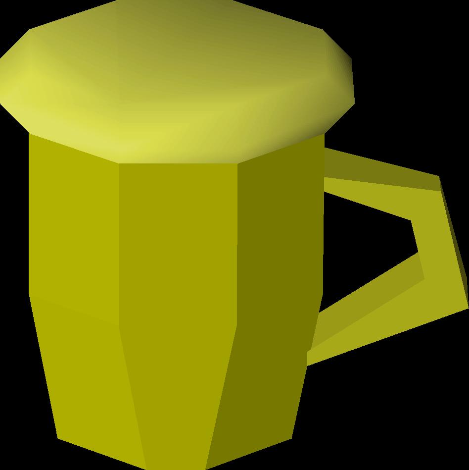 Mature cider