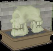 Biclopse display