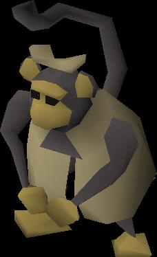 The Monkey's Aunt