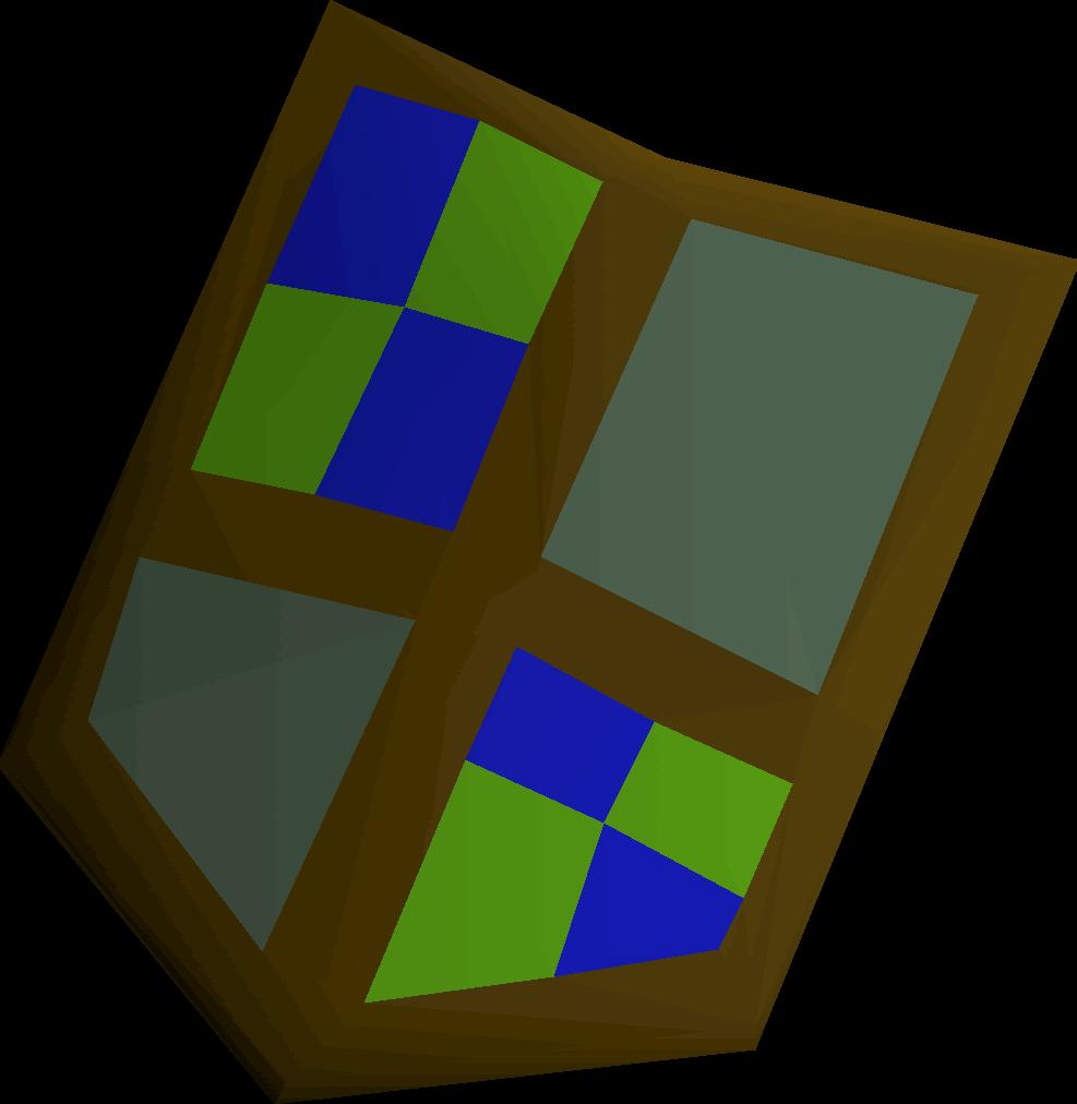 Adamant shield (h3)