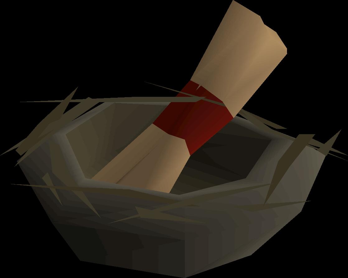 Clue nest (medium)