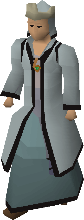 3rd age mage equipment