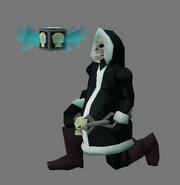 Anti-Santa work-in-progress 3