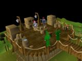 Gnome Restaurant