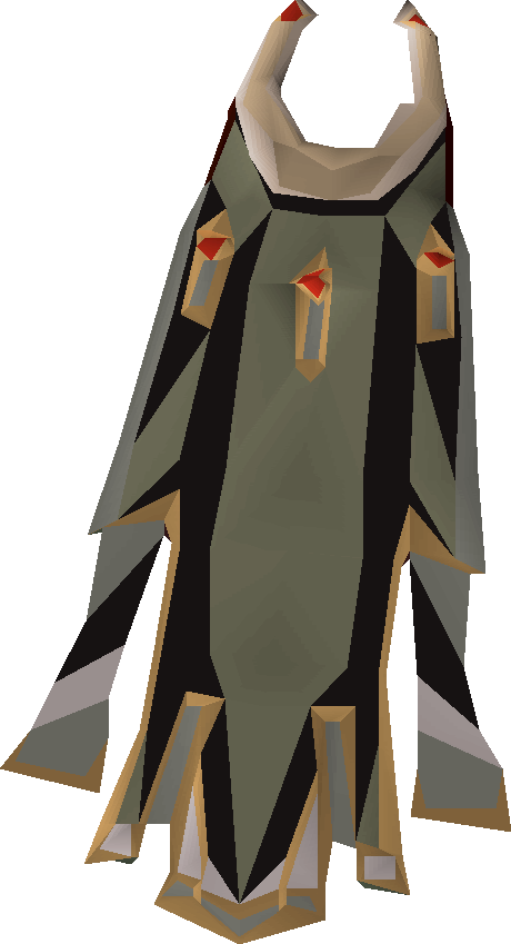 Accumulator max cape