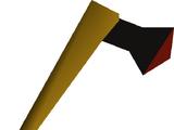 Black axe