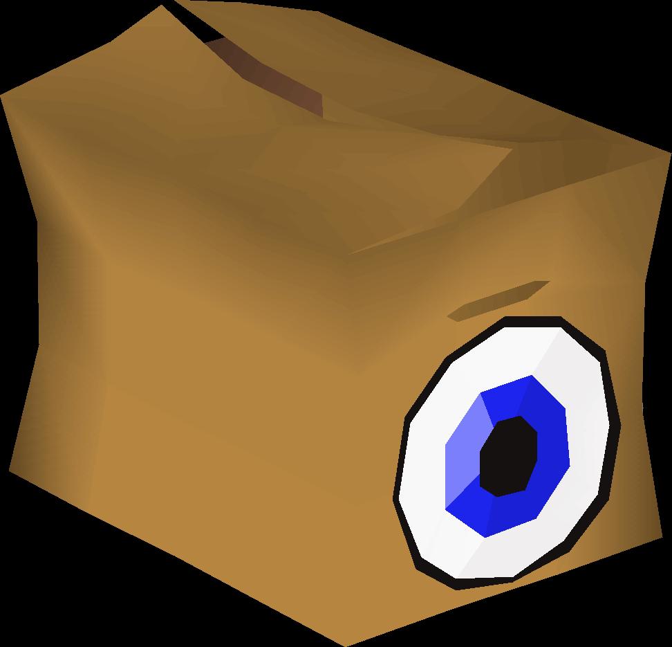 Eye of newt pack