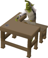 Goblin (Surprise Exam, 2)