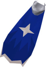 Imbued saradomin cape detail.png