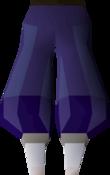 Blue elegant legs detail.png