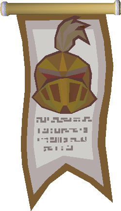 Earth Warrior Champion's banner.png