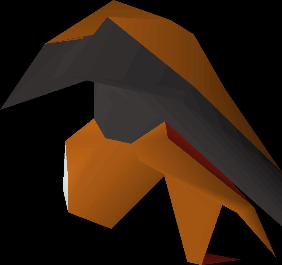 Abyssal head