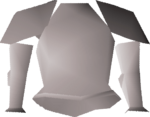 White platebody detail.png