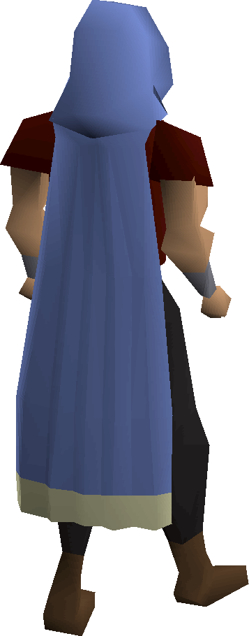 Castlewars cloak (Saradomin)
