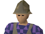 Builder's outfit