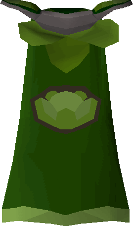 Cabbage cape