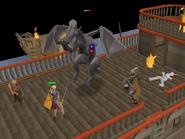 Dragon Slayer II - Achietties and Jardric
