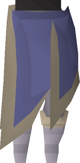 Ancestral robe bottom