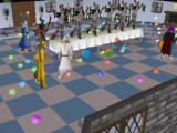 Falador Party Room