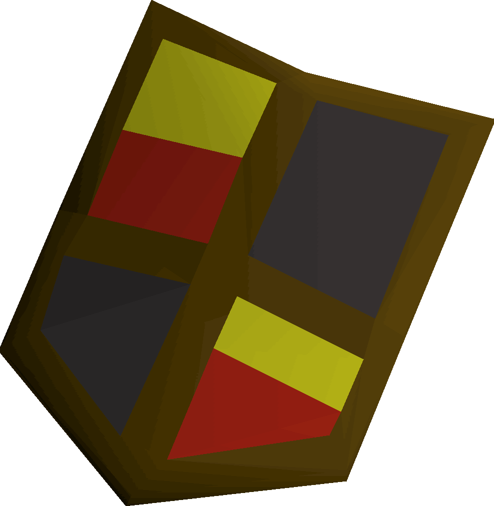 Black shield (h2)