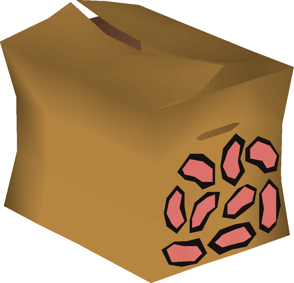 Sandworms pack