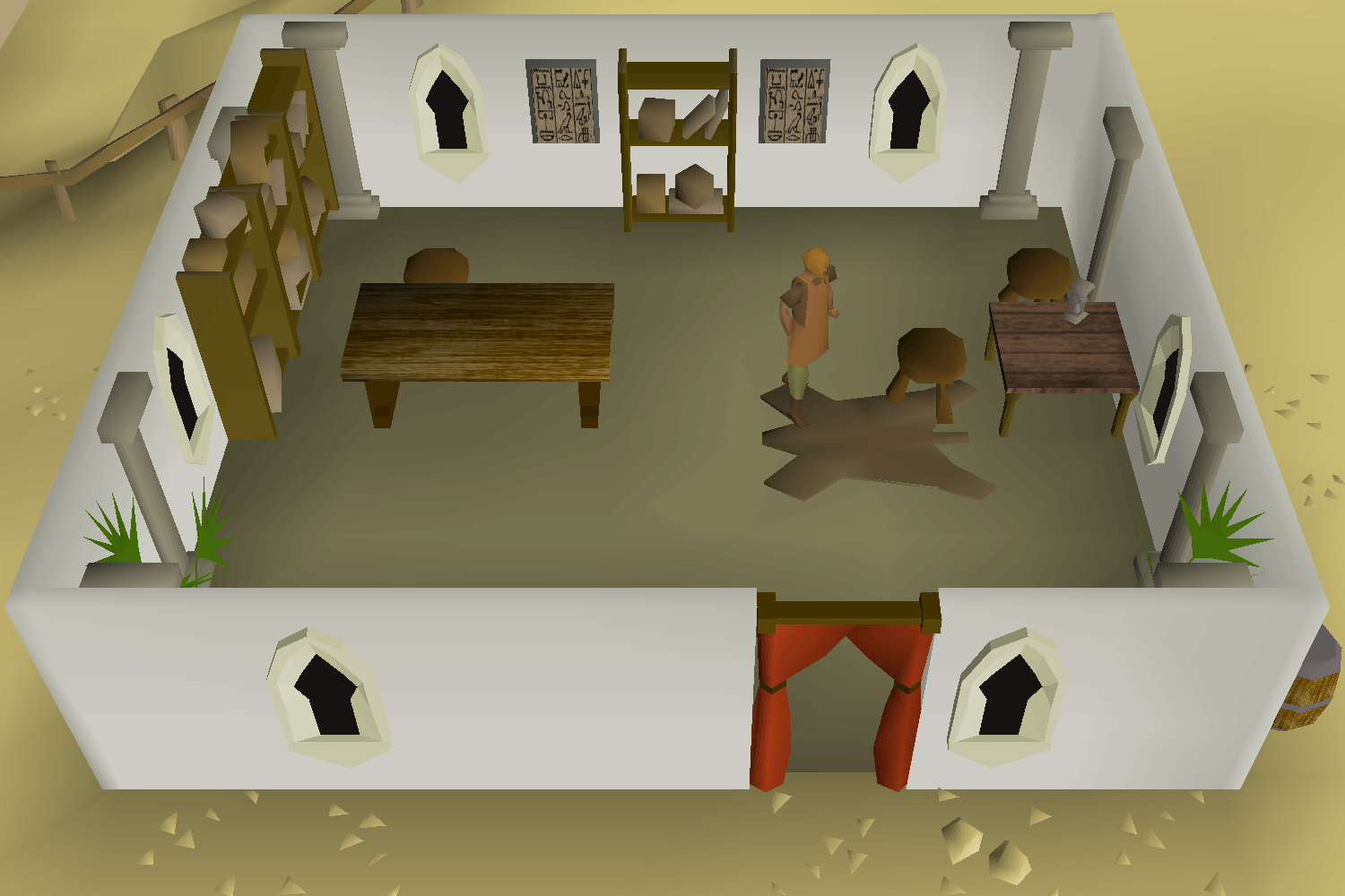 Dommik's Crafting Store