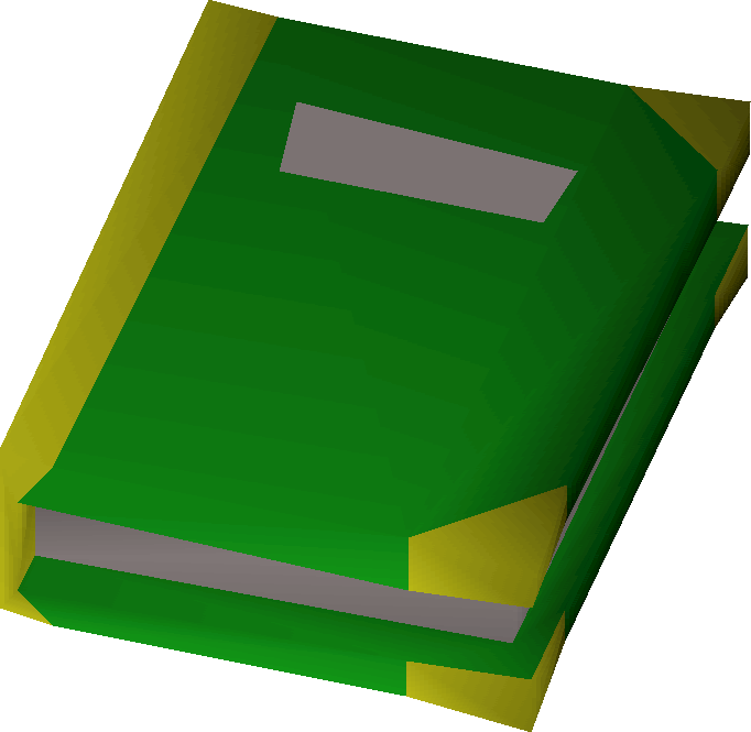 Book of balance
