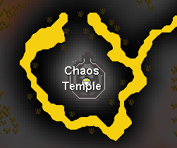 Chaos Temple (Wilderness)