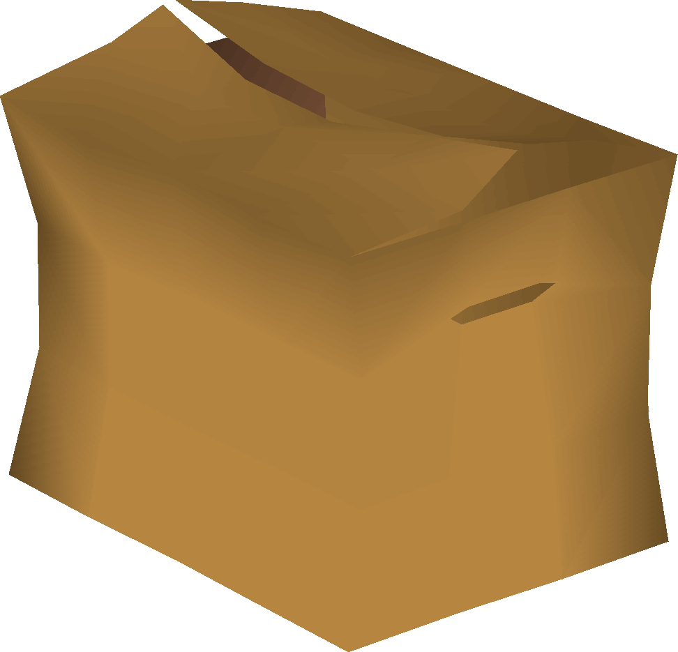 Amylase pack